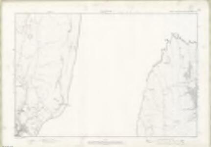 Inverness-shire - Isle of Skye Sheet XXIV - OS 6 Inch map