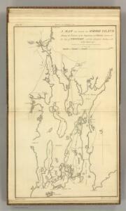 Siege of Newport, Rhode Island.