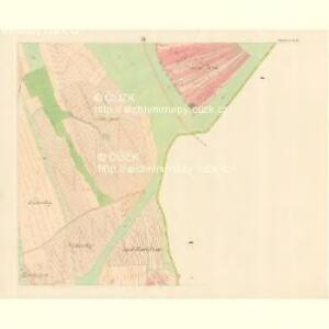 Lippau - m1572-1-004 - Kaiserpflichtexemplar der Landkarten des stabilen Katasters