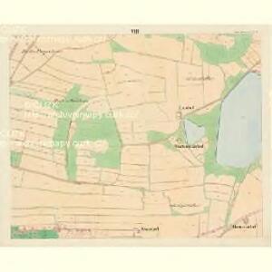 Budweis - c0964-1-008 - Kaiserpflichtexemplar der Landkarten des stabilen Katasters
