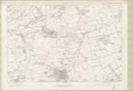 Linlithgowshire Sheet n VII - OS 6 Inch map
