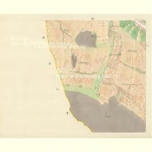Koritna - m1278-1-003 - Kaiserpflichtexemplar der Landkarten des stabilen Katasters