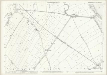Lincolnshire LVII.4 (includes: Mablethorpe; Theddlethorpe St Helen) - 25 Inch Map