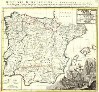Hispania Benedictina