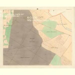 Königlosen - m1337-1-003 - Kaiserpflichtexemplar der Landkarten des stabilen Katasters