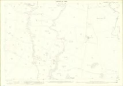 Kirkcudbrightshire, Sheet  019.16 - 25 Inch Map