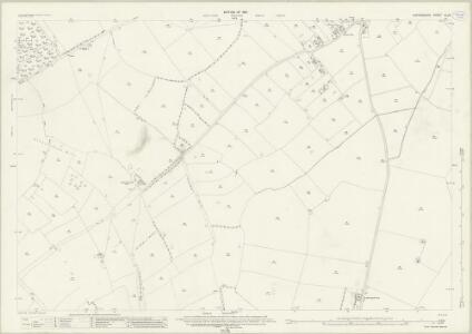 Oxfordshire XLI.6 (includes: Great Haseley; Tetsworth; Thame) - 25 Inch Map