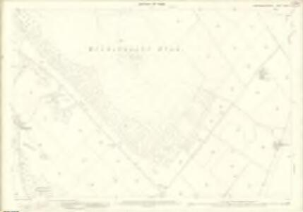 Kirkcudbrightshire, Sheet  038.01 - 25 Inch Map