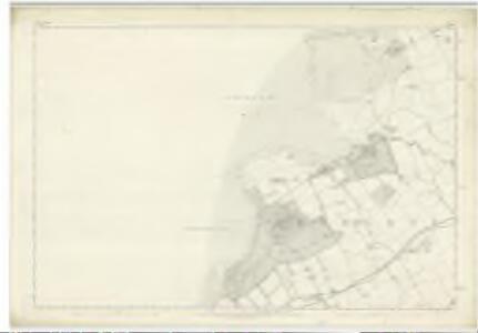 Haddingtonshire, Sheet 4 - OS 6 Inch map