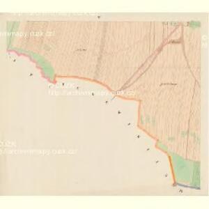 Neplachow - c5036-1-004 - Kaiserpflichtexemplar der Landkarten des stabilen Katasters