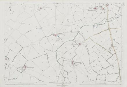 Somerset VI.11 (includes: Bristol) - 25 Inch Map