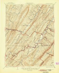 Wardensville