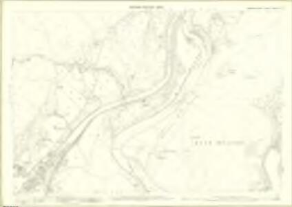 Inverness-shire - Mainland, Sheet  139.16 - 25 Inch Map