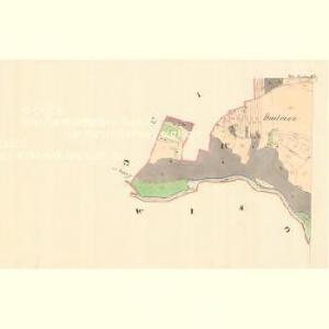 Klein Deschau - m1710-1-003 - Kaiserpflichtexemplar der Landkarten des stabilen Katasters
