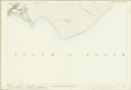 Fifeshire, Sheet  040.11 - 25 Inch Map
