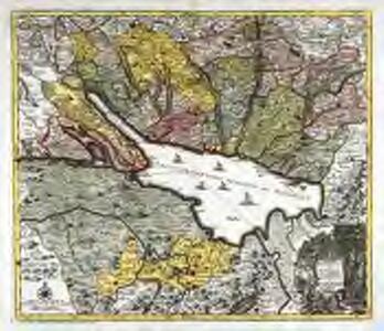 Lacus Bodamicus vel Acronius
