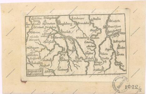Soubor map