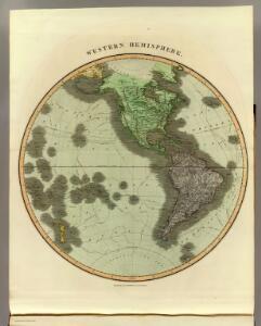 W. Hemisphere.