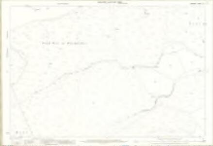 Ayrshire, Sheet  051.07 - 25 Inch Map