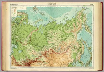 Siberia.