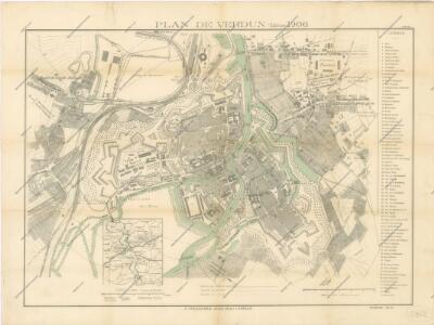 Plan de Verdun