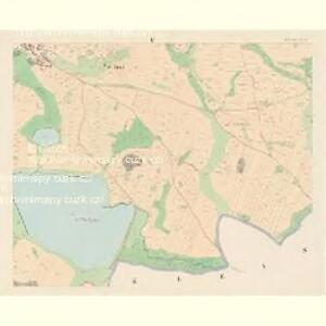 Bržežan (Bržežany) - c0607-1-005 - Kaiserpflichtexemplar der Landkarten des stabilen Katasters