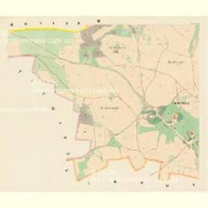 Klaub - c3180-1-002 - Kaiserpflichtexemplar der Landkarten des stabilen Katasters
