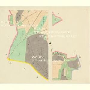 Lippen - c4103-1-007 - Kaiserpflichtexemplar der Landkarten des stabilen Katasters