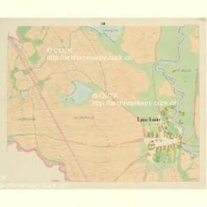 Luschnitz - c4338-1-003 - Kaiserpflichtexemplar der Landkarten des stabilen Katasters