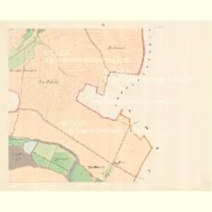 Augezd - m3213-1-004 - Kaiserpflichtexemplar der Landkarten des stabilen Katasters