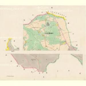 Neuenbrand - c5323-2-002 - Kaiserpflichtexemplar der Landkarten des stabilen Katasters