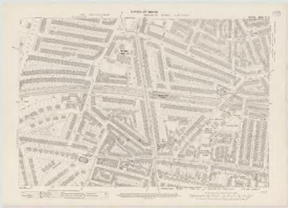London VII.6 - OS London Town Plan