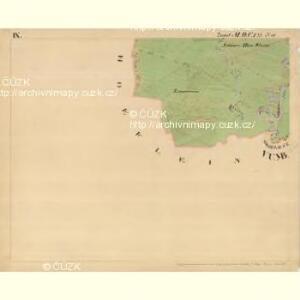 Grafendorf - m0872-1-017 - Kaiserpflichtexemplar der Landkarten des stabilen Katasters