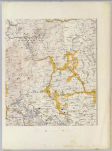 (Topographic and glacial feature map of New Hampshire.  Sheet 3)