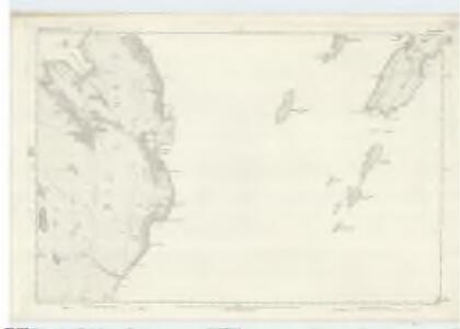 Argyllshire, Sheet CXLVIII - OS 6 Inch map