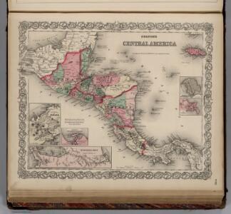Central America.