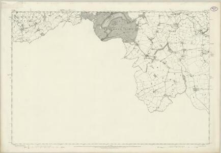 Cheshire LXIV - OS Six-Inch Map