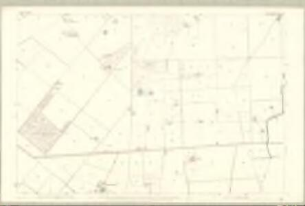 Caithness, Sheet V.12 (Thurso) - OS 25 Inch map