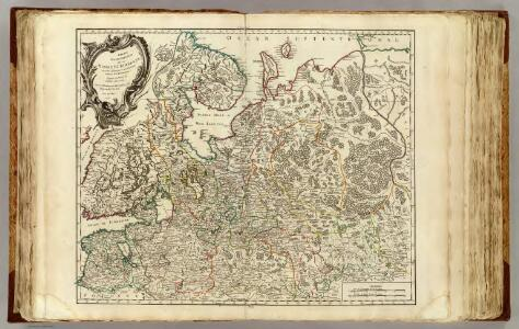 Russie Europeenne sud.