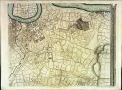 An exact survey of the city's of London Westminster , II