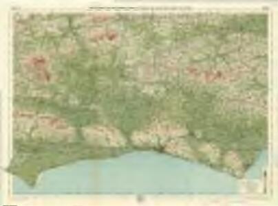 Sussex, Sheet 32  - Bartholomew's