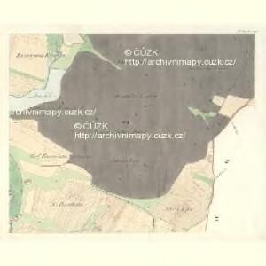 Podolly - m2326-2-006 - Kaiserpflichtexemplar der Landkarten des stabilen Katasters