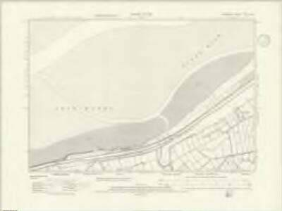 Cheshire XXIV.SW - OS Six-Inch Map