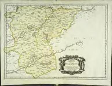Carnutes, eveché de Blois