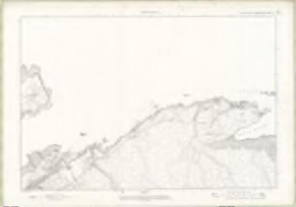Inverness-shire - Isle of Skye Sheet XLI - OS 6 Inch map