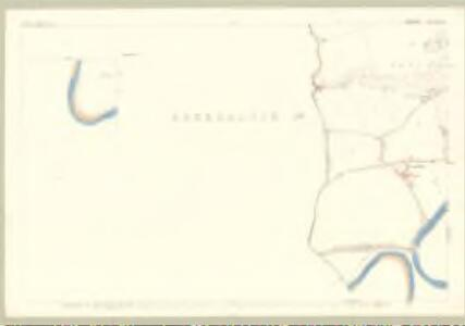 Perth and Clackmannan, Sheet XCVII.16 (with inset CIX.4) (Forteviot) - OS 25 Inch map