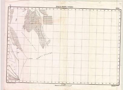 Lambert-Cholesky sheet 6154 (Zalivi Baba Hasan)