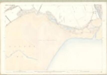 Ross and Cromarty, Ross-shire Sheet LXV.11 - OS 25 Inch map