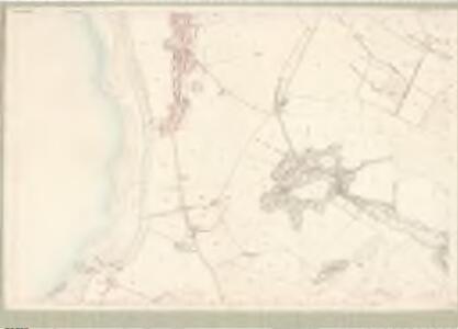 Ayr, Sheet LV.8 (Girvan) - OS 25 Inch map