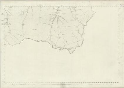 Cumberland LII - OS Six-Inch Map